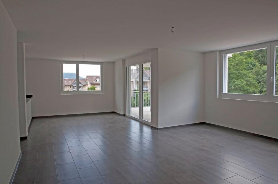 Moderne, schöne Wohnung im Hochparterre