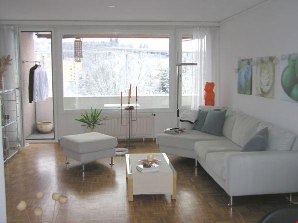 Helle, Grosszügige Wohnung in Bern