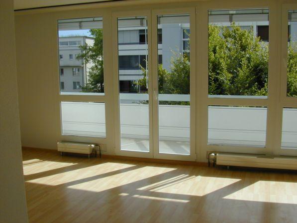 Miete: renovierte Wohnung nähe Kantonsspital Aarau