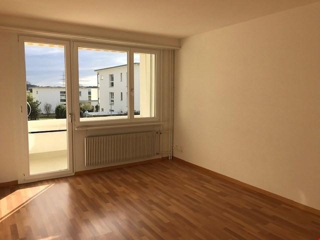 Miete: familienfreundliche Wohnung
