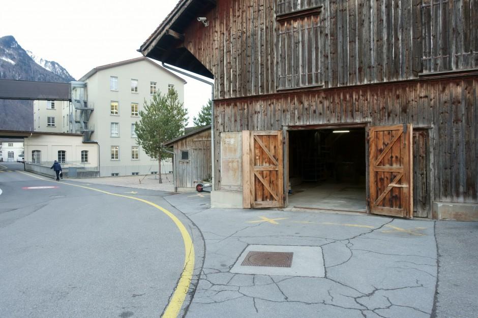 Miete: Lagerflächen für Privat oder Gewerbe