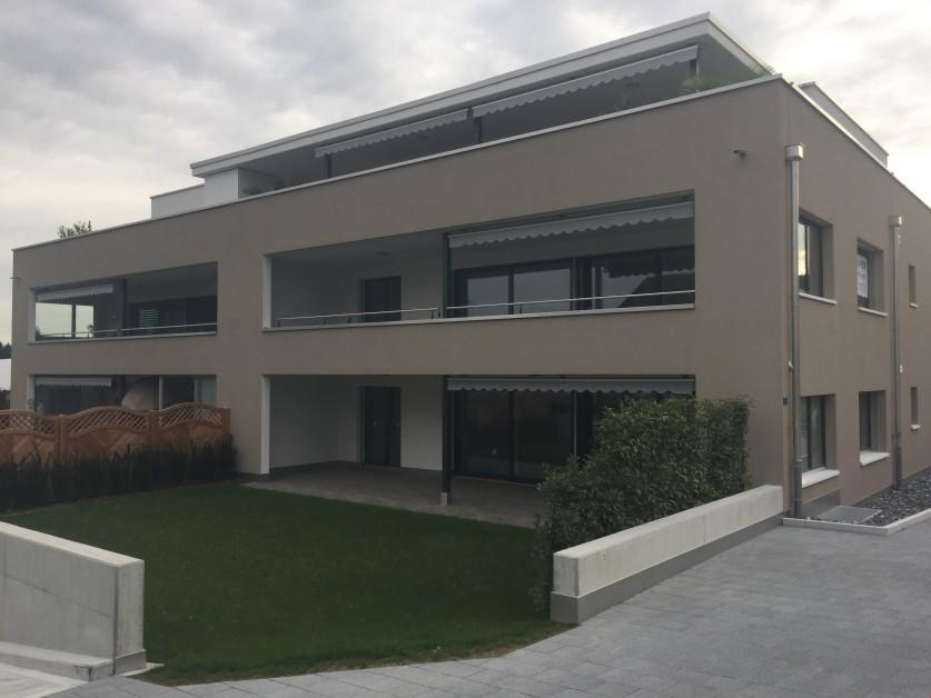 Ihr neues Eigenheim in Thunstetten