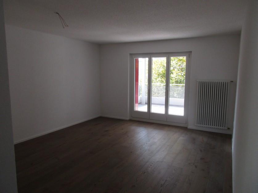 Miete: Wohnung an zentraler Lage