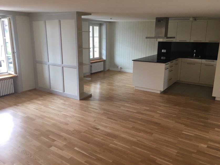 Grosszügige Wohnung fast 100 m2