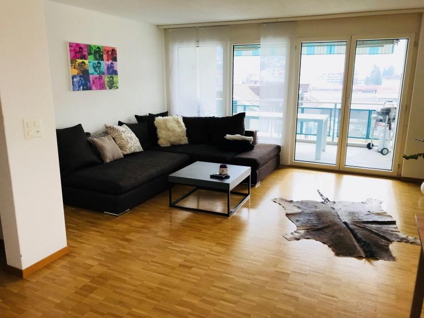 Miete: Wohnung, zentral und familienfreundlich