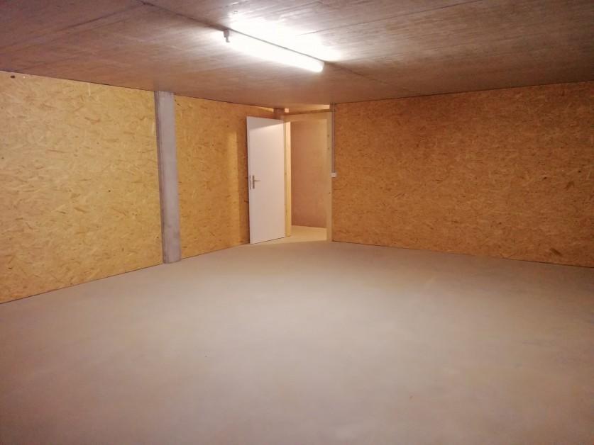 Miete: Lager-/Bastelraum à 35 m2 im Dorfzentrum