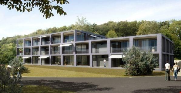 Miete: moderne, hochwertige Wohnung