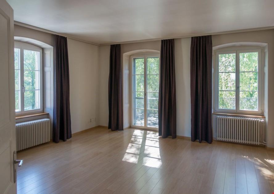 Miete: Wohnung an schöner und zentraler Lage