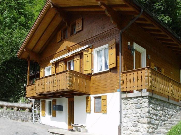 Miete: sonnige Wohnung mit Charme