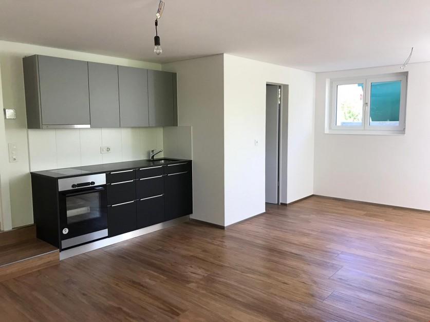 Erstvermietung: tolle Wohnung