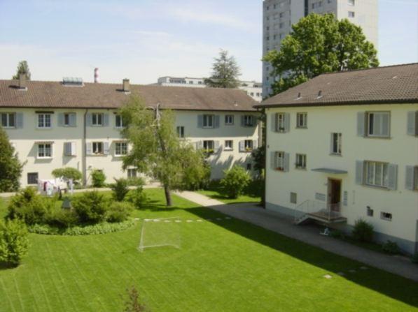 Renovierte Mietwohnung mit Cheminée