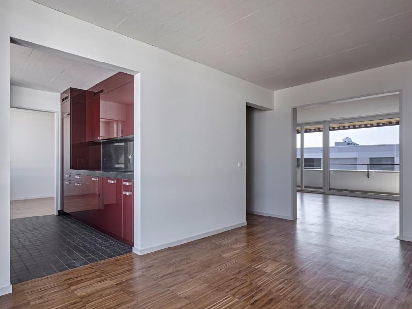 Miete: Moderne Wohnung für Familien