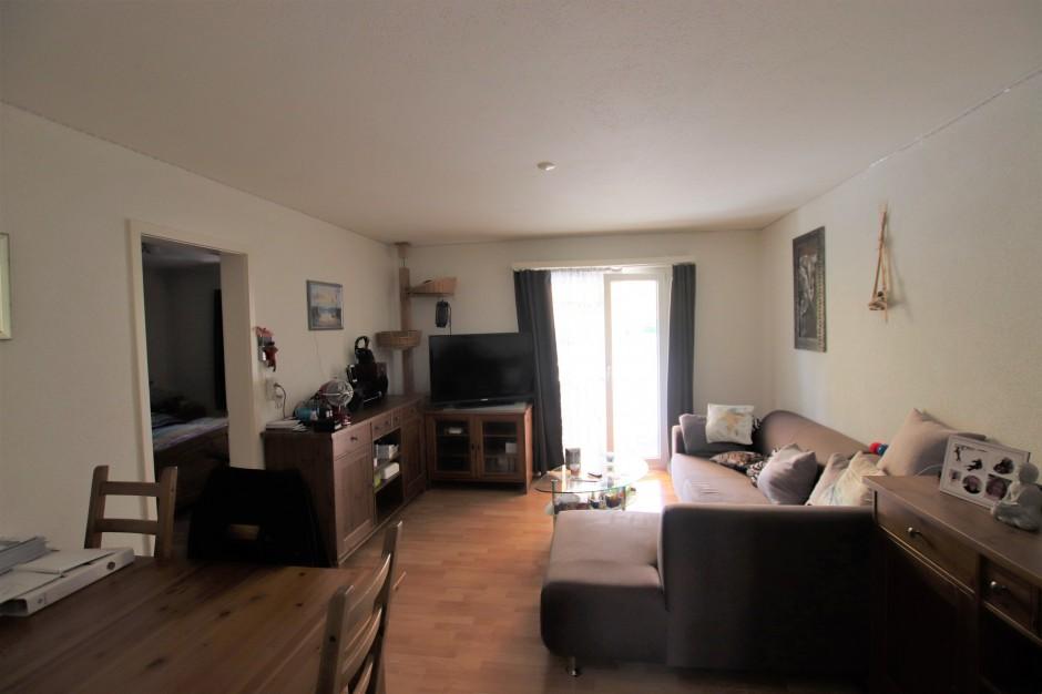 Wohnung an ruhiger, zentraler Wohnlage