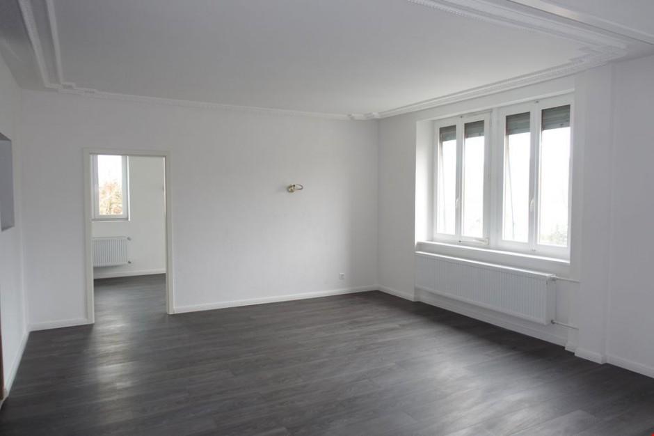 Appartement lumineux de 4.5 pièces avec garage
