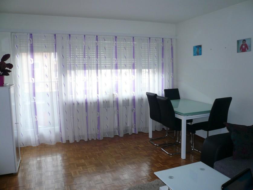 Miete: kinderfreundliche Wohnung nähe S-Bahnhof