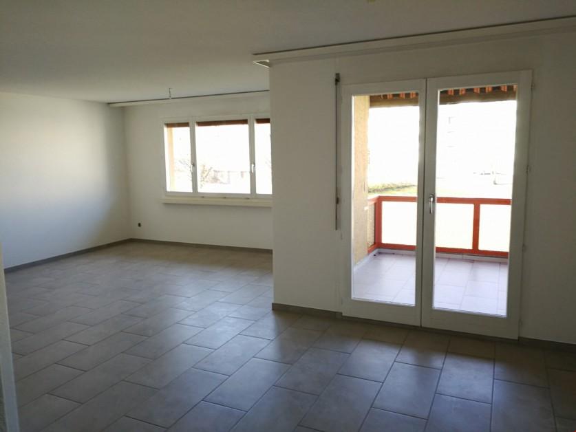 TOP renovierte gepflegte 4.5-Zimmer Wohnung