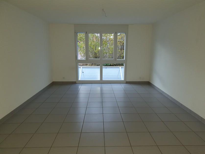 Grosszügige Duplexwohnung mit Gartensitzplatz