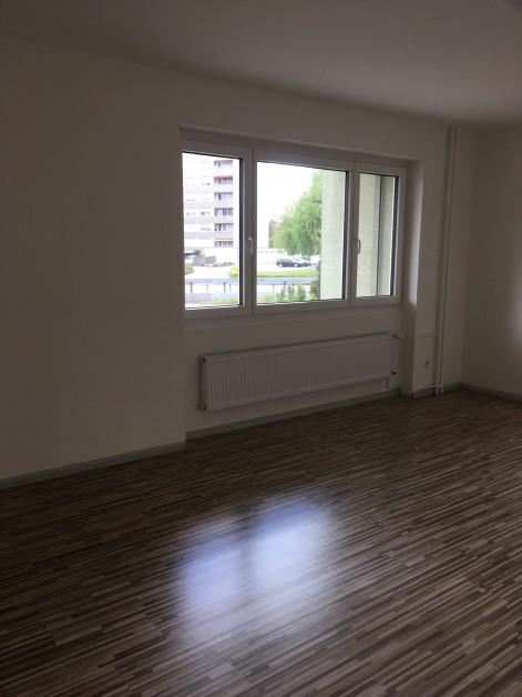 Miete: Renovierte Wohnung