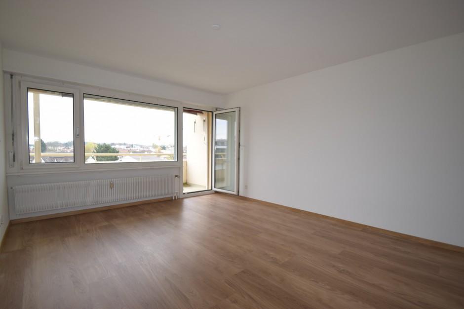 Miete: Renovierte Wohnung im Zentrum von Zollikofen