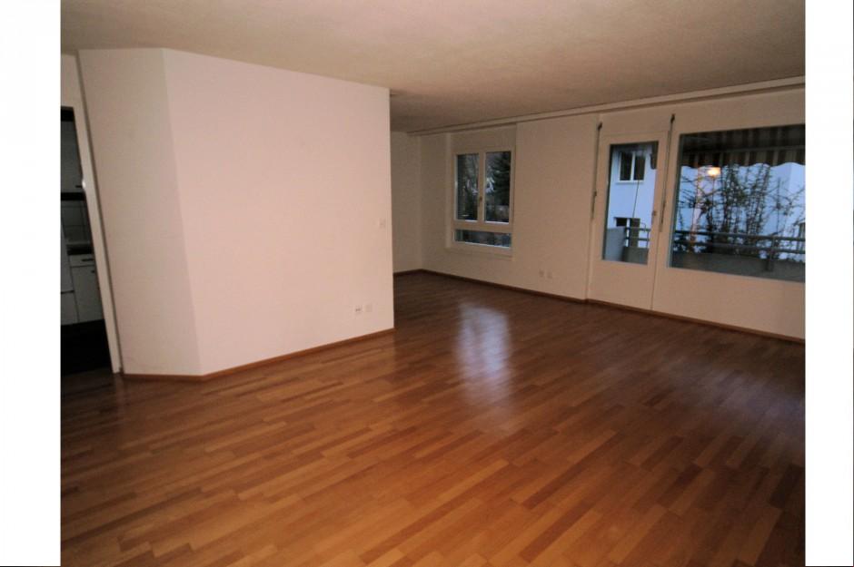 Miete: Helle Wohnung in Gümligen