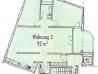Wunderschöne 3.5 Zimmerwohnung mit WM & Tumbler