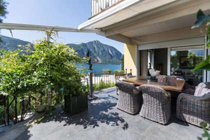 MG Fiduciaria Immobiliare Lugano