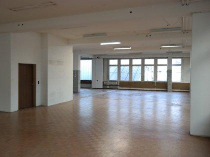 Druckerei Hauptraum