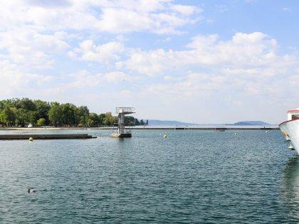 Wohnen an der Seepromenade