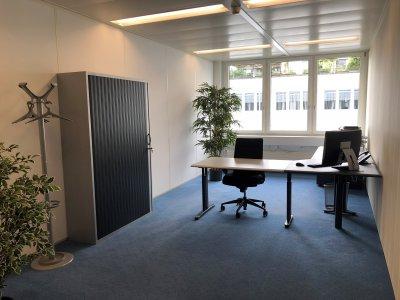 Büroräumlichkeit mit 24m2