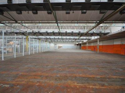 Mietfläche 525 m2