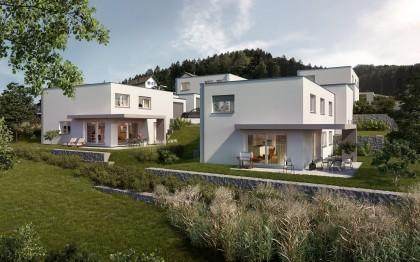 Neubauprojekt Rüfenach AG