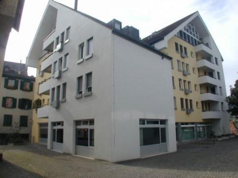 1- Zimmerwohnung im Herzen von Aarau