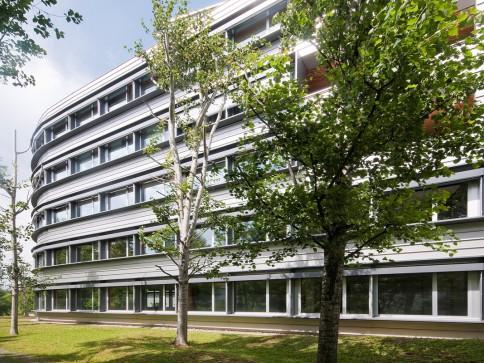 1'679 m2 auf einer Etage - Individuelles Flächenkonzept möglich