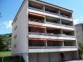 1-Zimmerwohnung mit grossem Balkon / Nähe Spital Thun / Neu renoviert