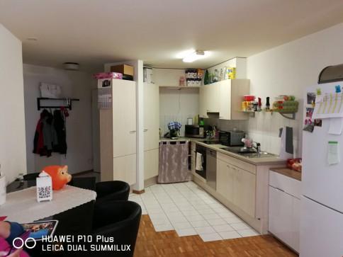 2,5-Zimmer-Wohnung zu vermieten