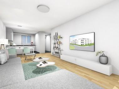 2.5 Zimmer Wohnungen, Wohnüberbauung Breite II
