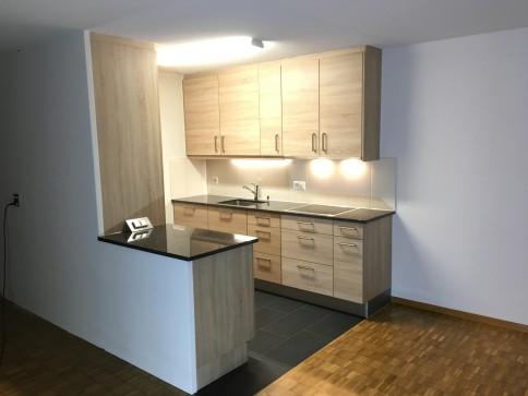 2.5 Zimmerwohnung an Zentraler Lage, Neue Küche!