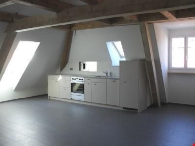 2.5-Zimmerwohnung mit Galerie in Riggisberg
