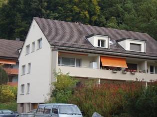 2-Zimmer-Parterrewohnung in Thörishaus