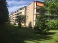 2-Zimmerwohnung an zentraler und grüner Lage