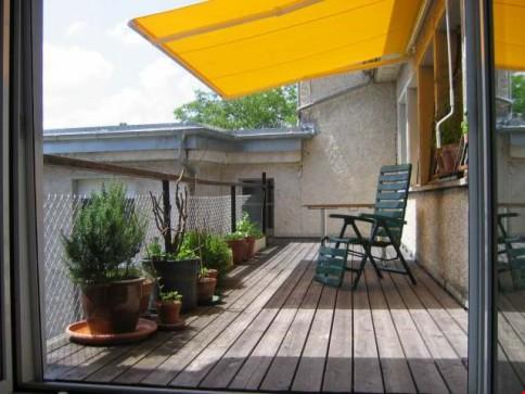 220m2 Wohnung Mit Atelier Balkon Und 160m2 Dachgeschoss Immoscout24