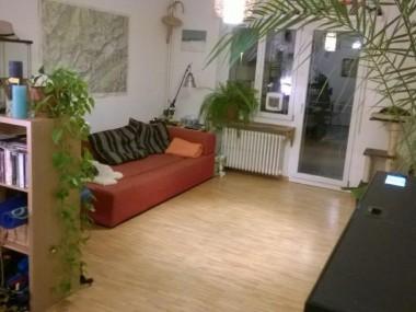 3.5 Zimmer Wohnung an ruhiger und zentraler Lage