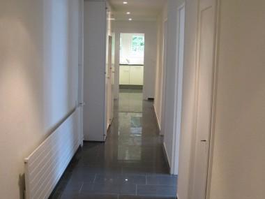 3.5-Zimmerwohnung - einmalige Gelegenheit - neu renoviert!