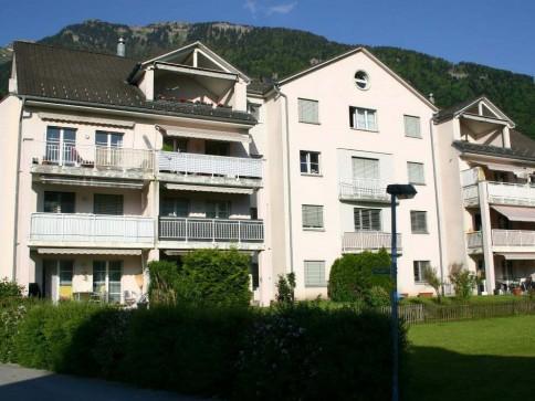 3.5-Zimmerwohnung in Schänis