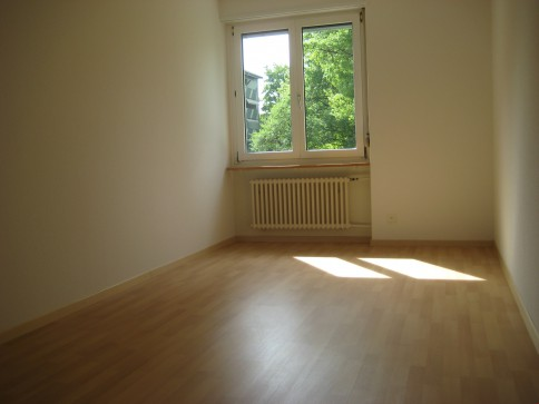 3.5-Zimmerwohnung in Winterthur Seen
