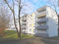 3 Autominuten von WIL - 4 Zimmer Wohnung