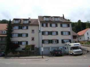 3-Z'Wohnung 72 m2 in Witterswil