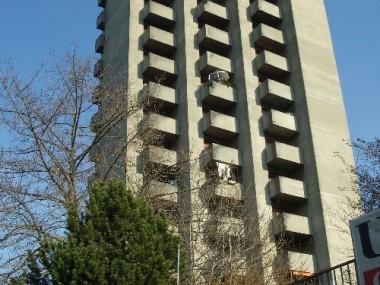 3 Zimmer Wohnung im 7.OG - Aussicht auf Stadt Zürich