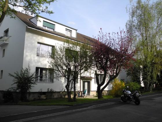MFH mit 7 Wohnungen