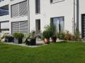 4 1/2-Zimmer-Gartenwohnung mit grosser Spiel- und Freizeitfläche